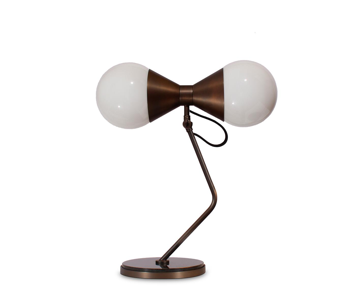 NoMad Table Lamp