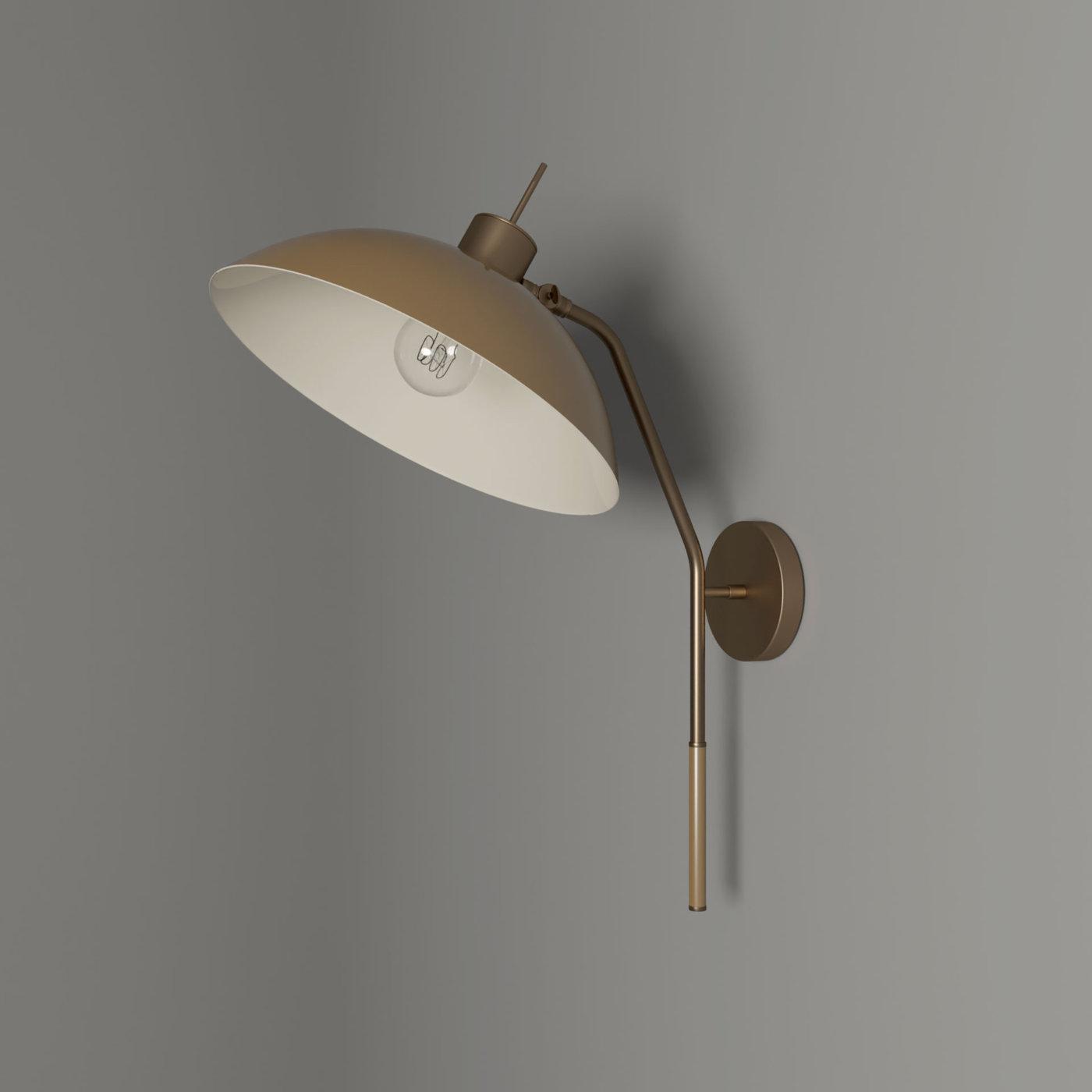 Noho wall lamp
