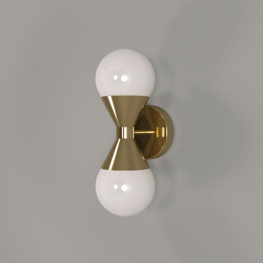 Nomad wall lamp 4 site