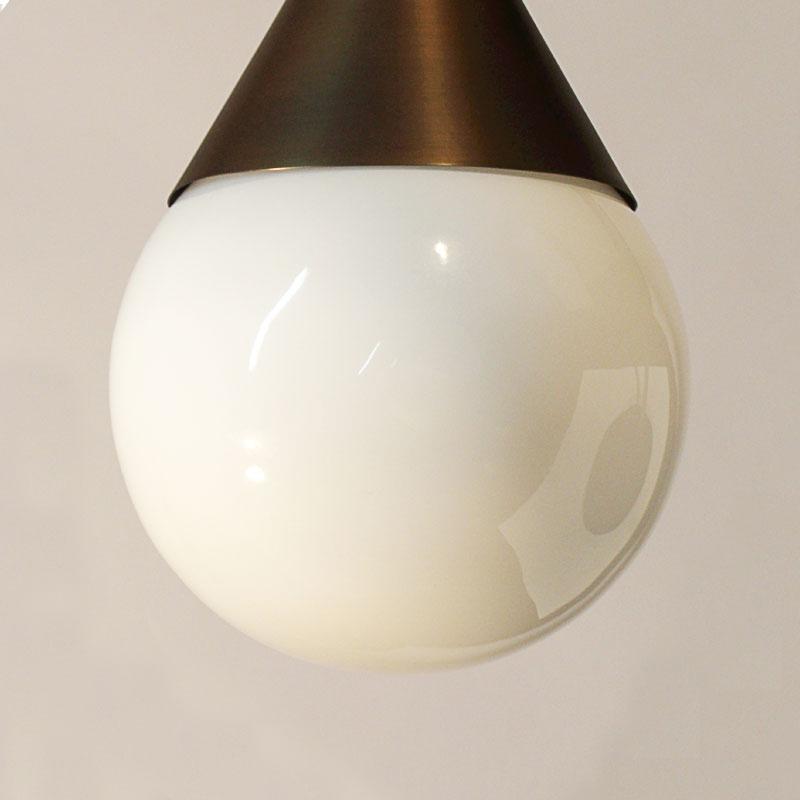 Nomad wall lamp detalhe 2