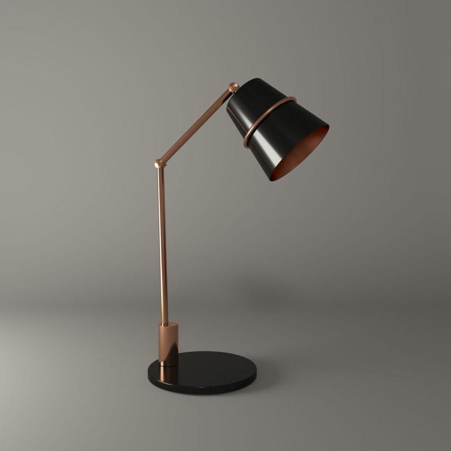 Raval table lamp