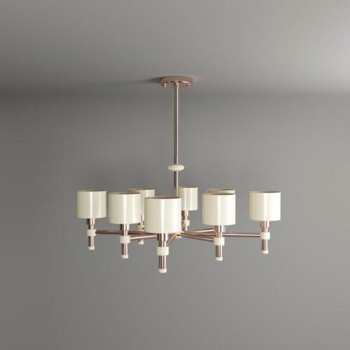Salamanca suspension lamp 4