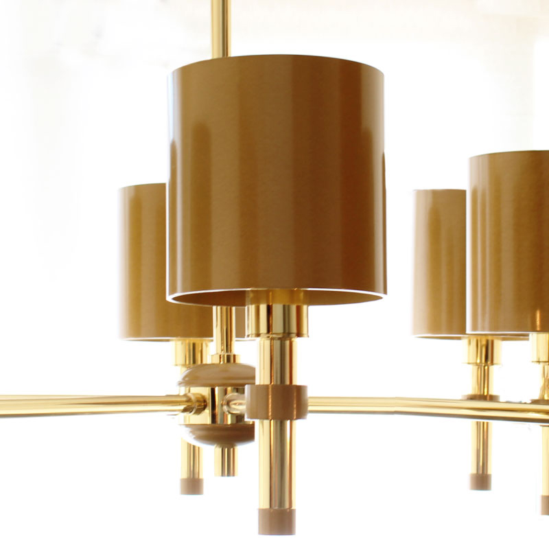 Salamanca suspension lamp detalhe 1
