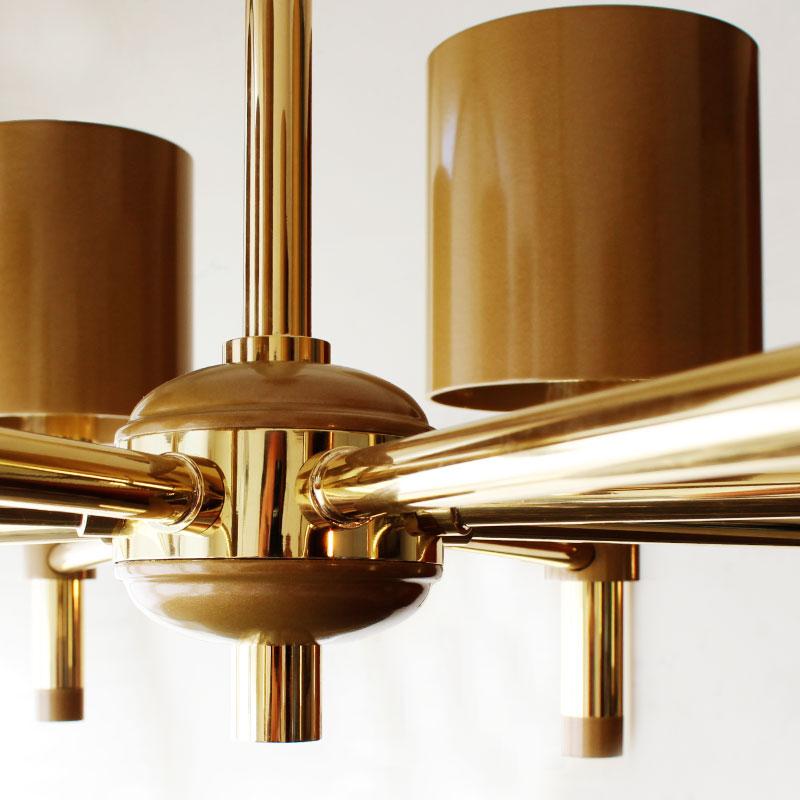 Salamanca suspension lamp