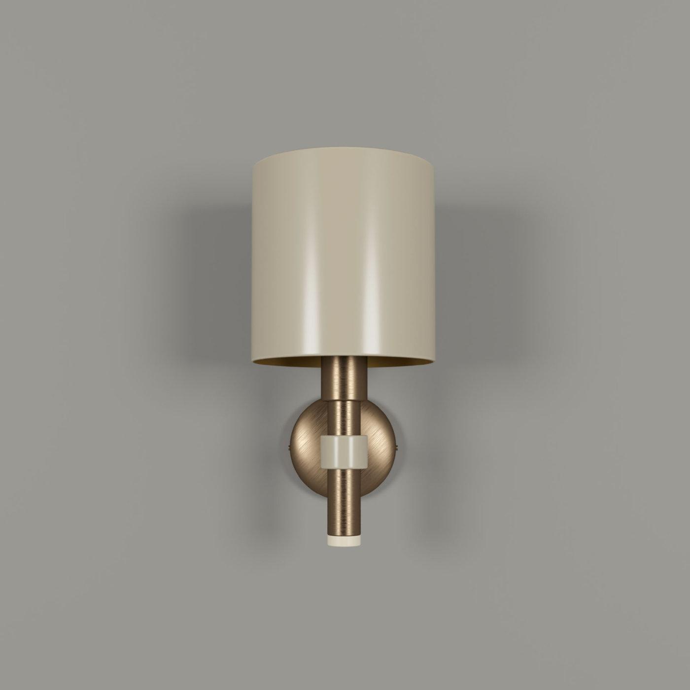 Salamanca wall lamp