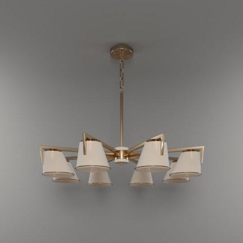 Santos suspension lamp thumb 2