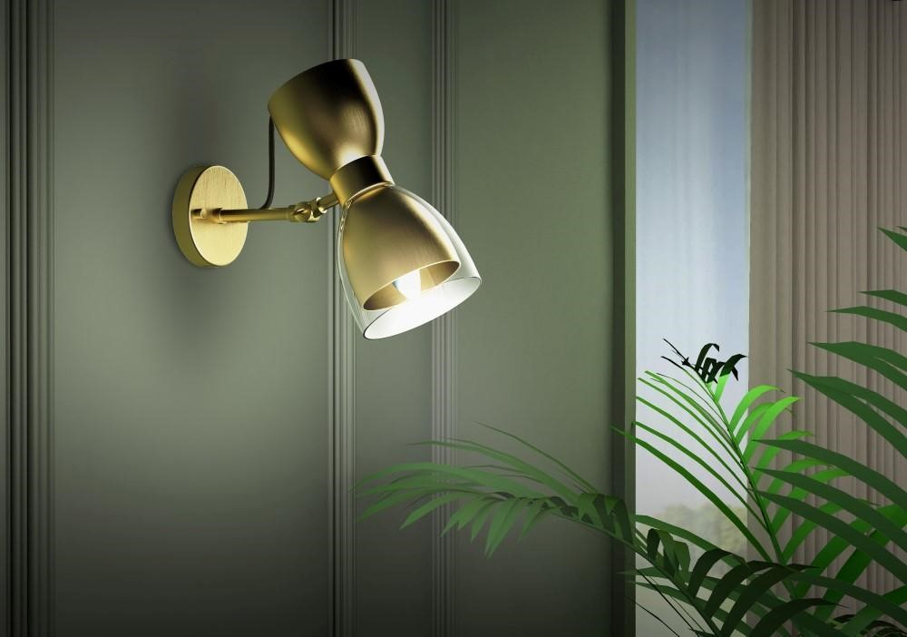 Sofo Wall Lamp