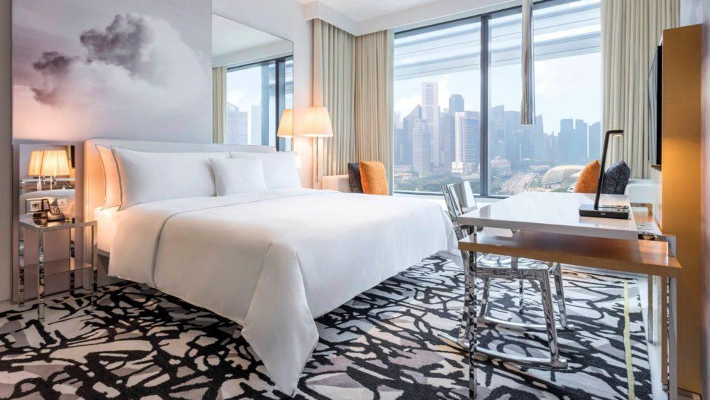 Philippe Stark - Hotel