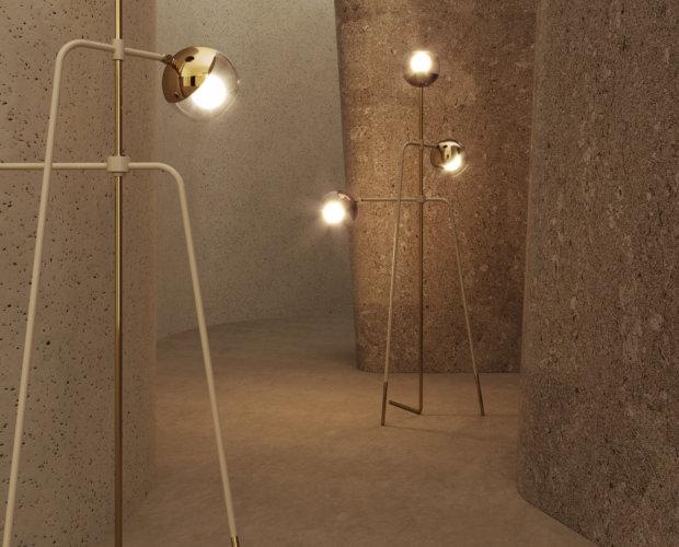 Stunning floor lamps - creativemary