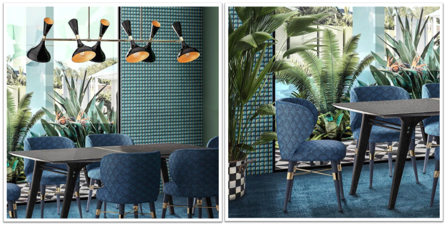 TROPICAL-DECOR-dining-table-suspension-lamp-dining-chair