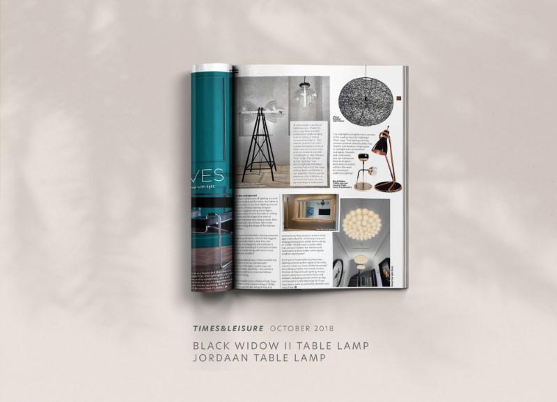 Creativemary | luxury lighting