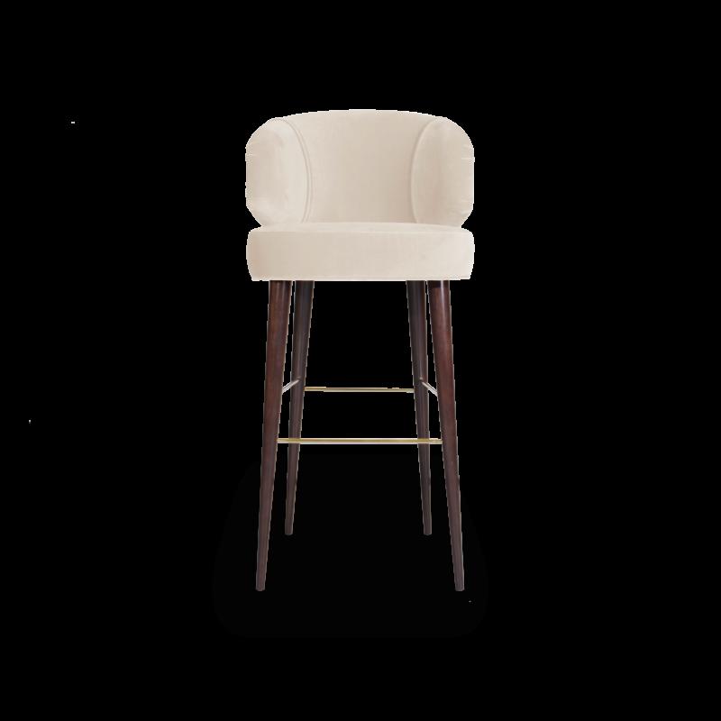 Tippi bar chair
