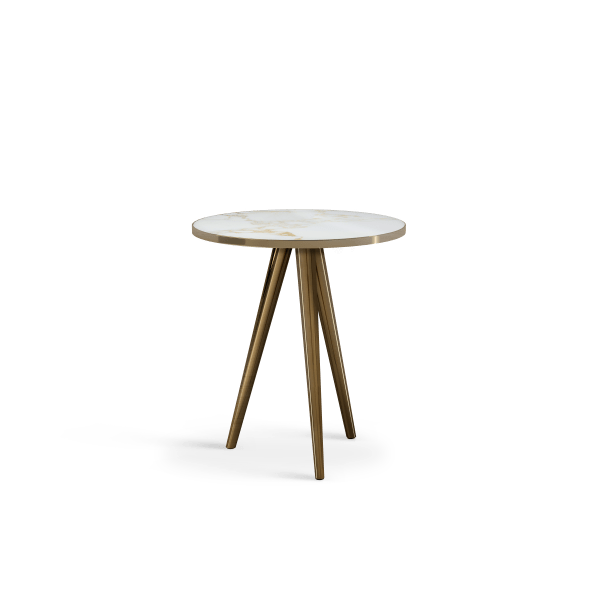 Tokyo side table by Emotional Projects