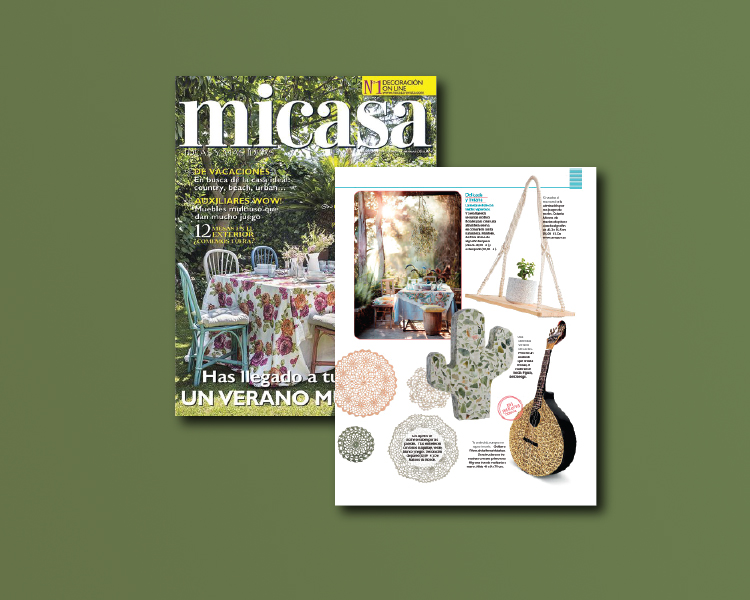 Top 10 interior design magazines micasa 1