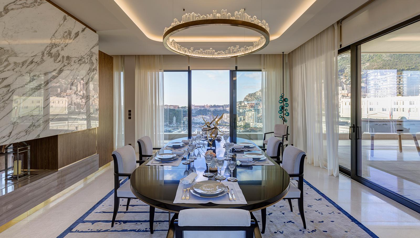 Top 5 Design Hotel for 2019 - Architectural Digest - Luxury World