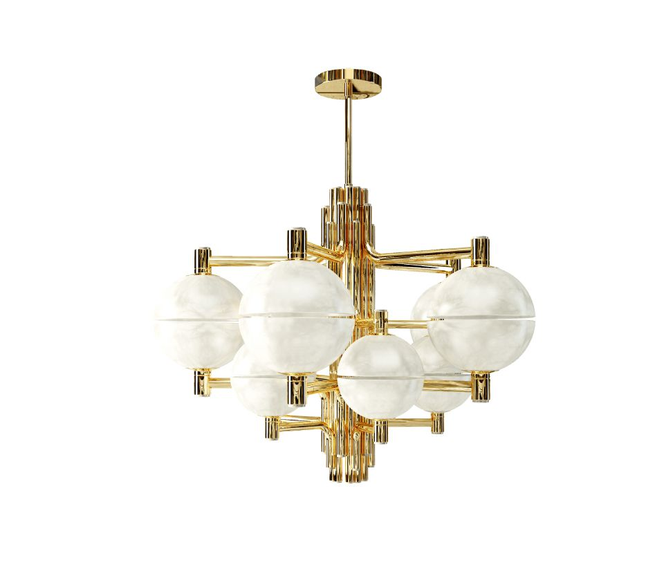 Andros Suspension Lamp