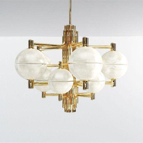 Andros Suspension Lamp
