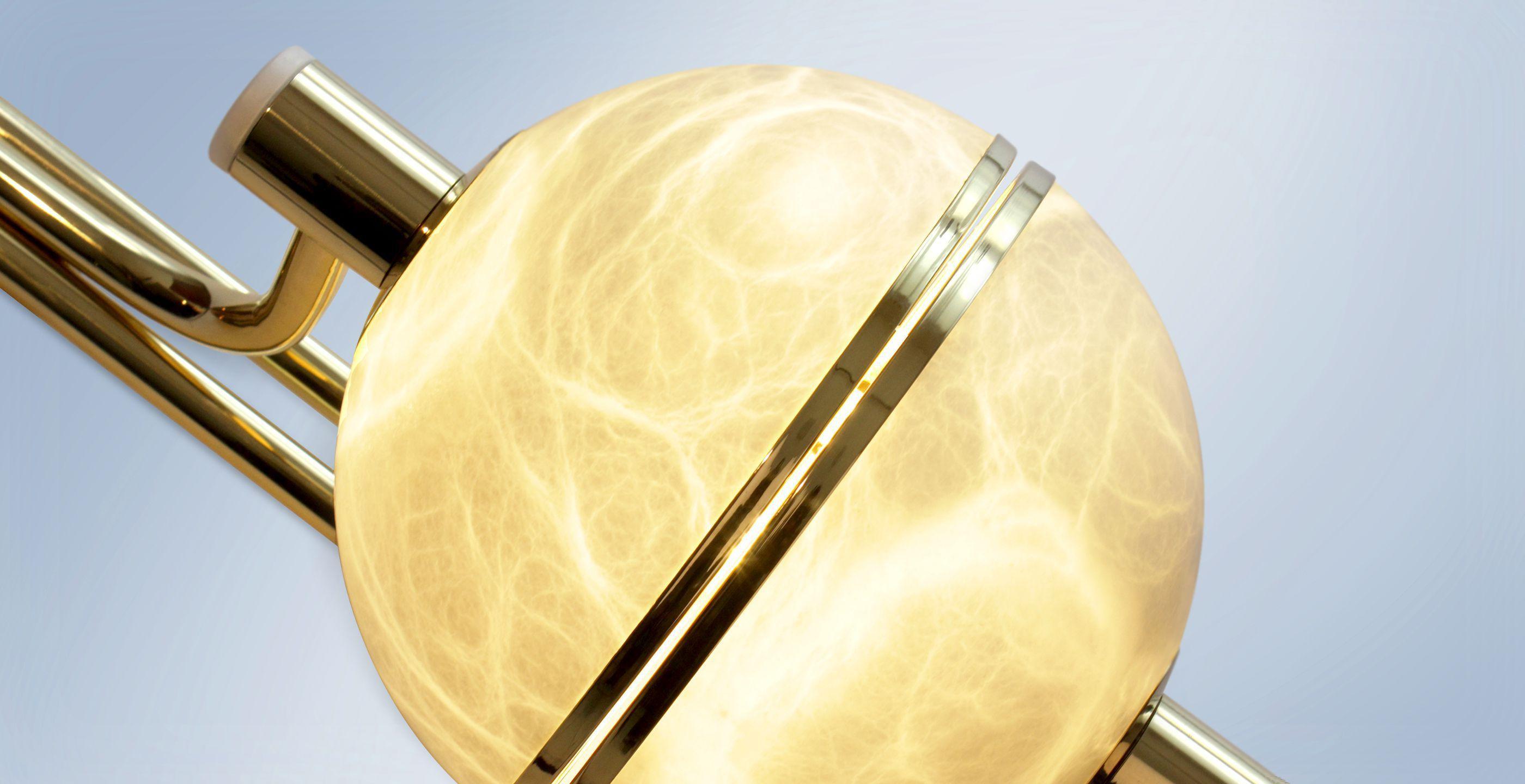 Andros Wall Lamp