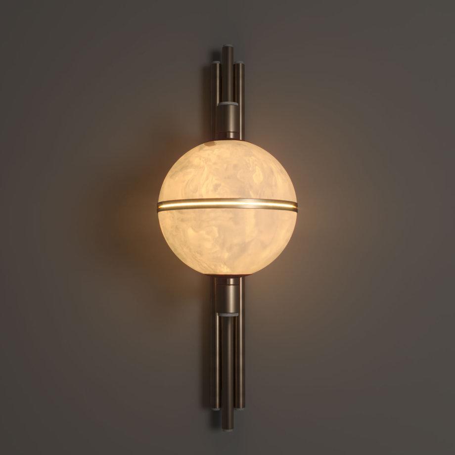 Andros wall lamp 01