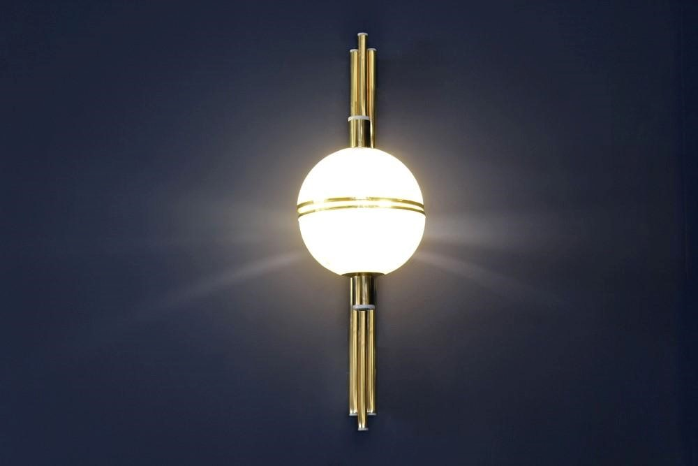 Andros Wall Lamp