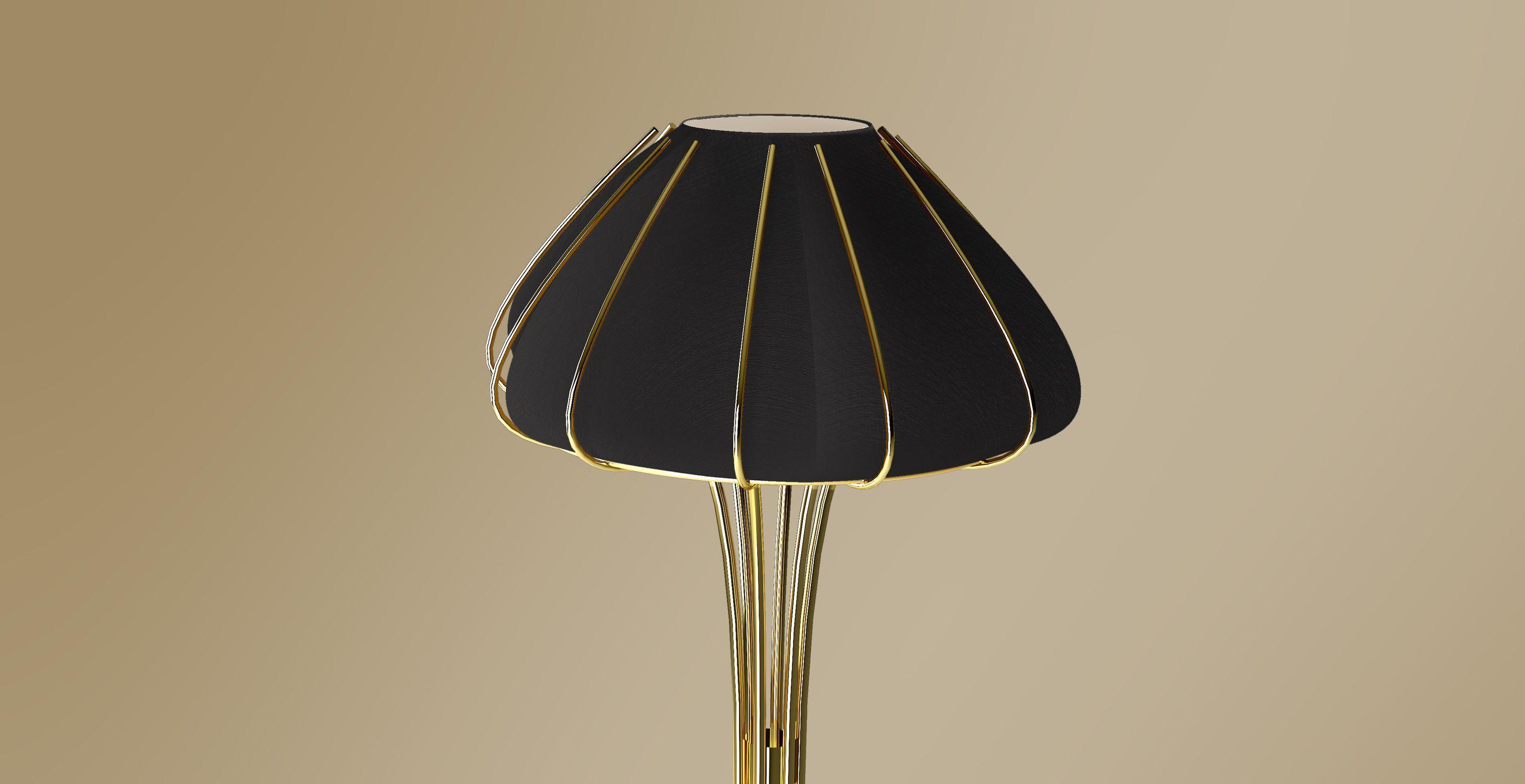 Ane Floor Lamp