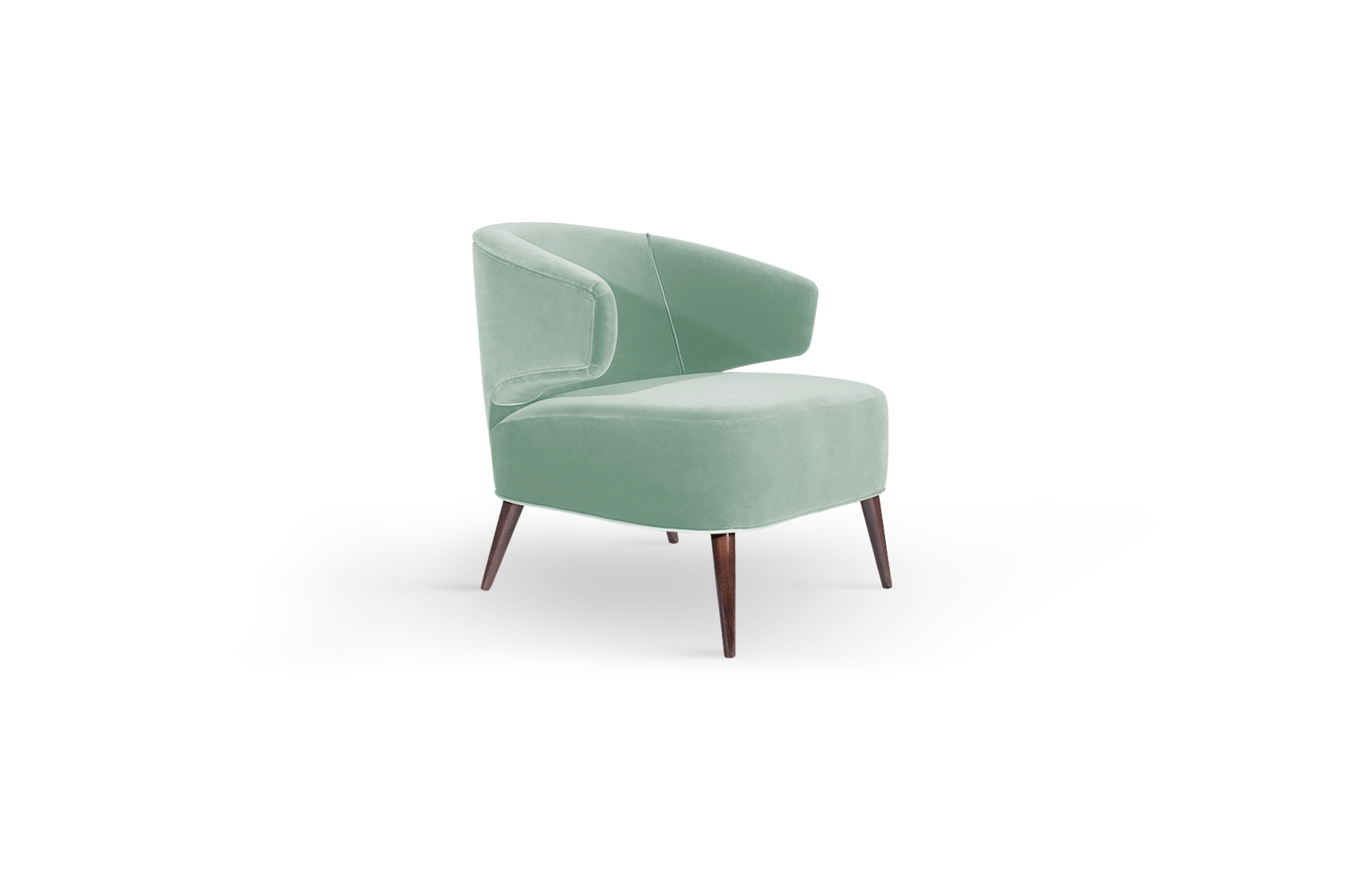 Armchair by Ottiu