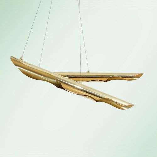 Arrow Suspension Lamp