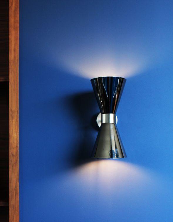 Aspire Wall Lamp