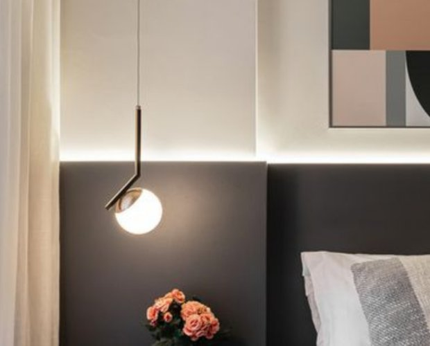 Bedside reading lamps designed by creativemary