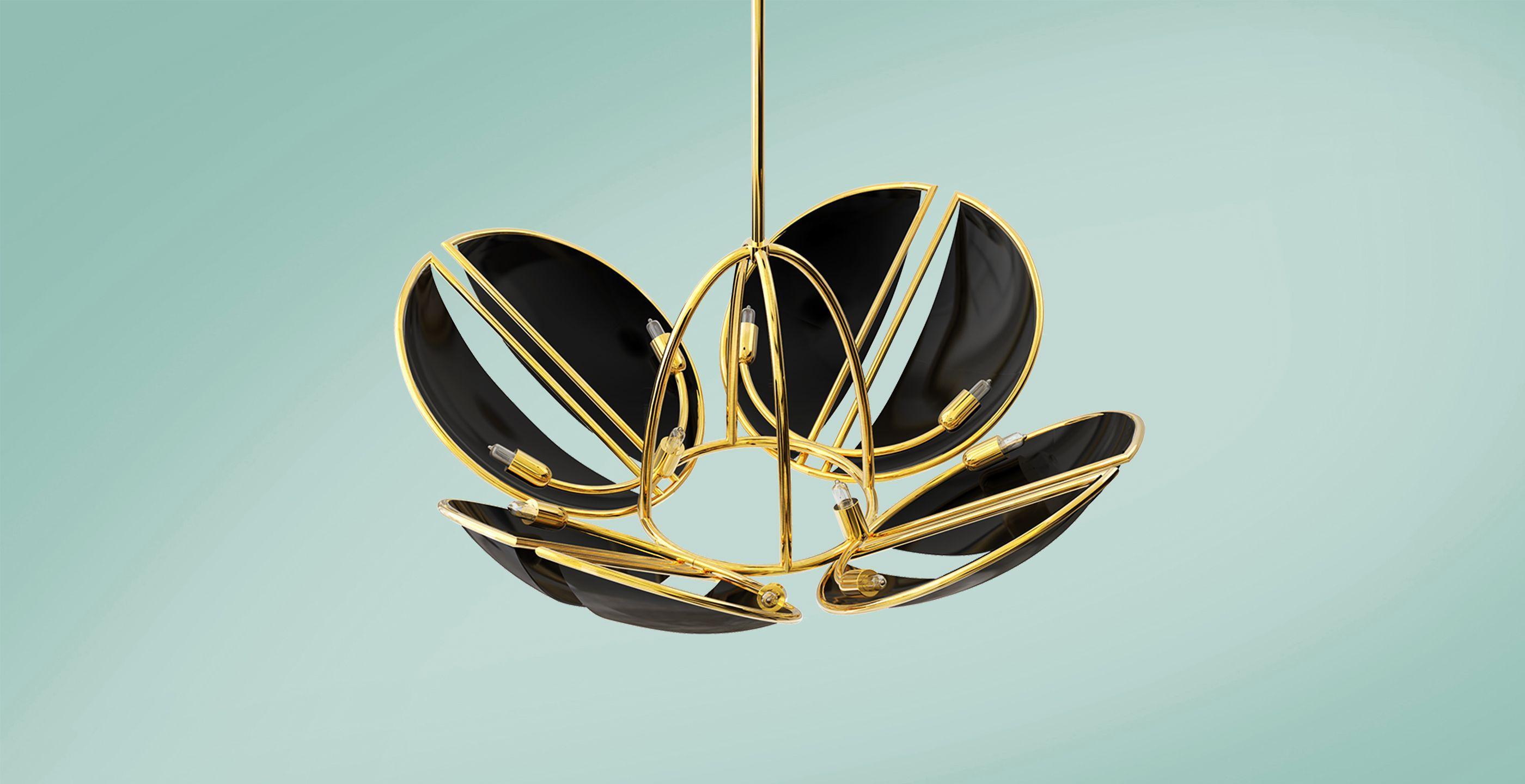 Beetle Suspension Lamp