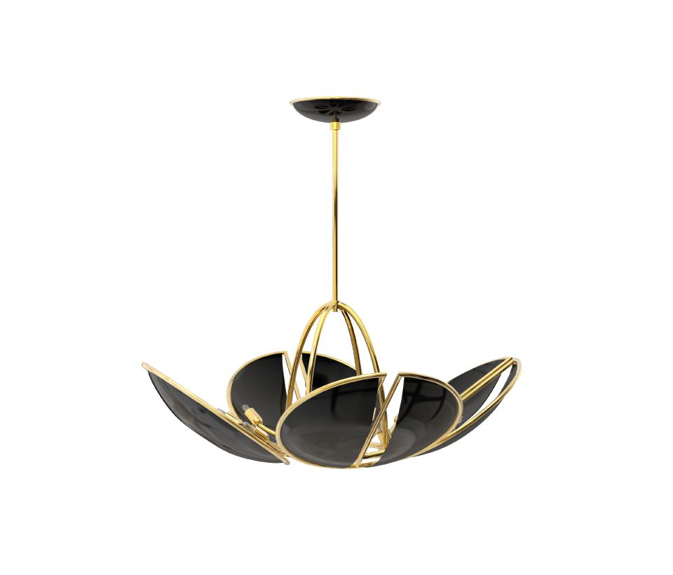 Beetle Suspension Lamp
