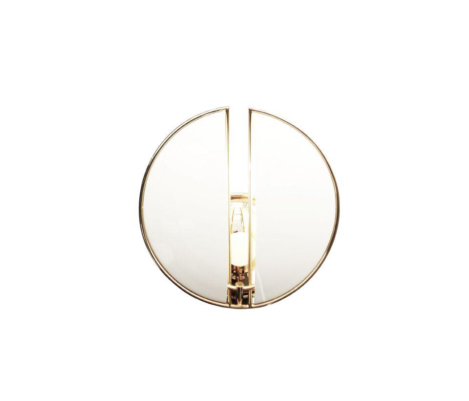 Beetle Wall Lamp