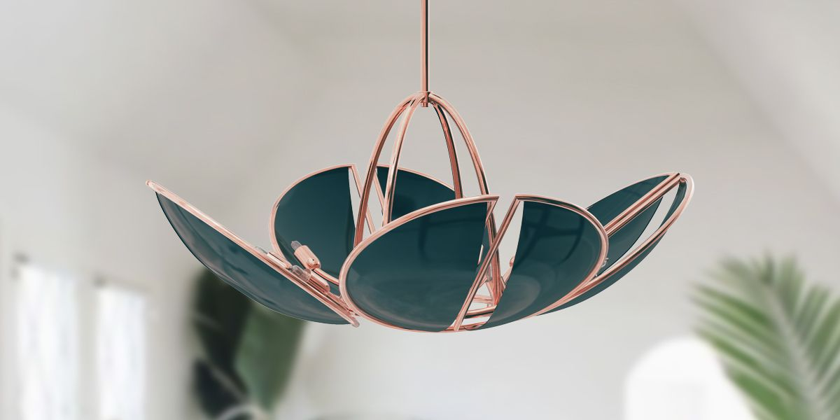 About Creativemary Beetle Suspension Lamp