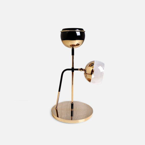 Black Widow II Table Lamp