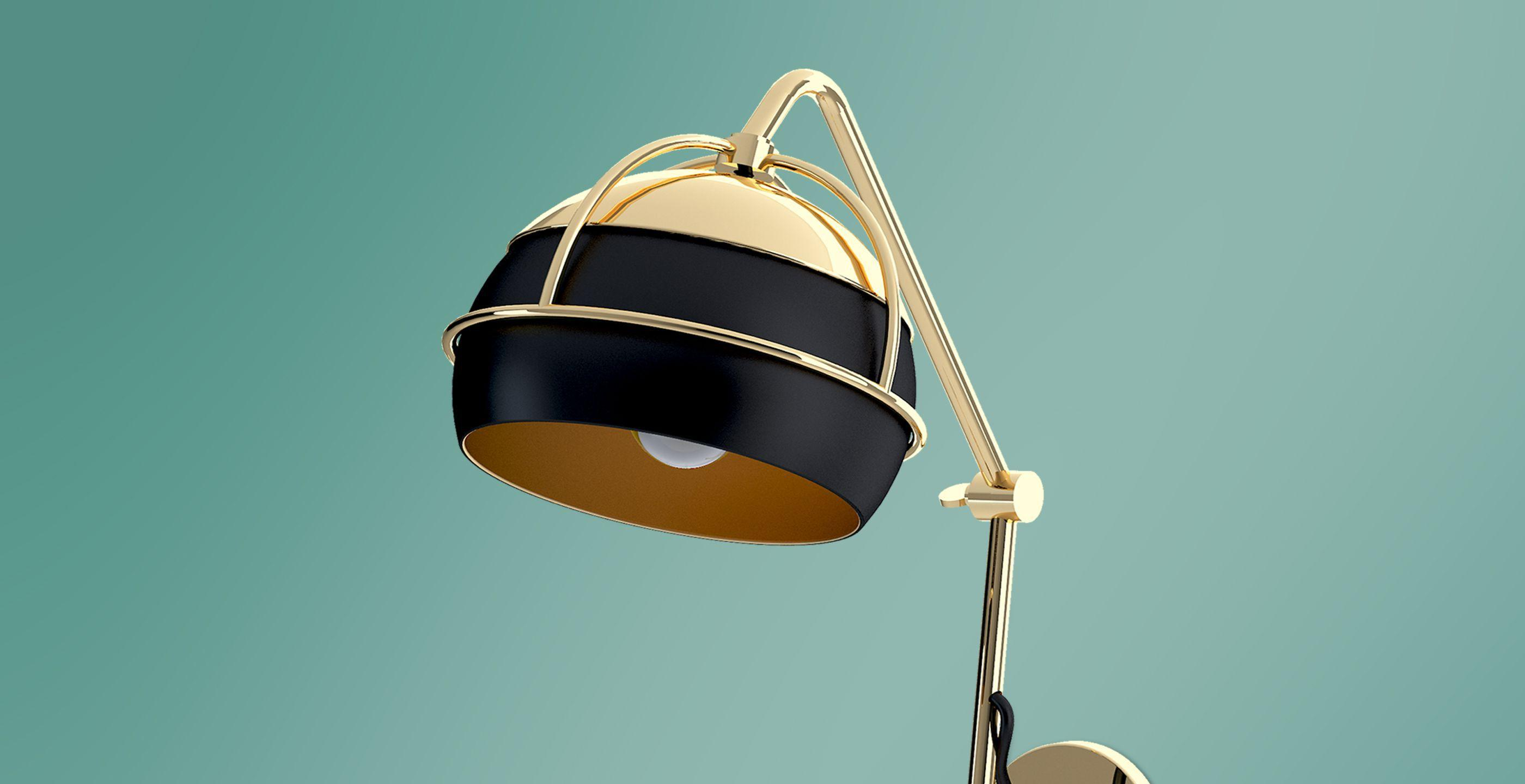Black Widow Ii Wall Lamp By Creativemary Passionate About Lamps