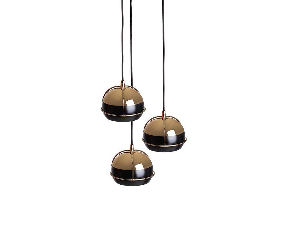 Black Widow III Pendant Lamp