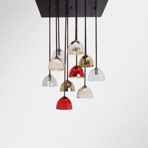 Bombarda II Suspension Lamp