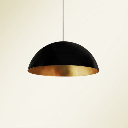Brera Suspension Lamp