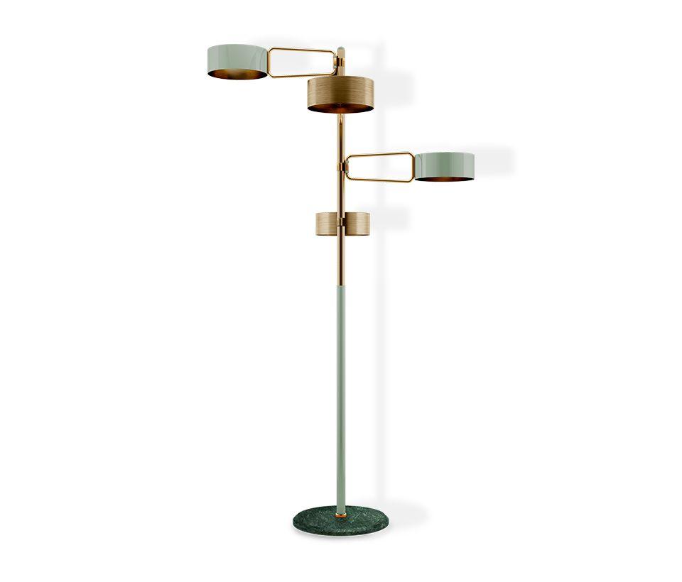 Brompton Floor Lamp
