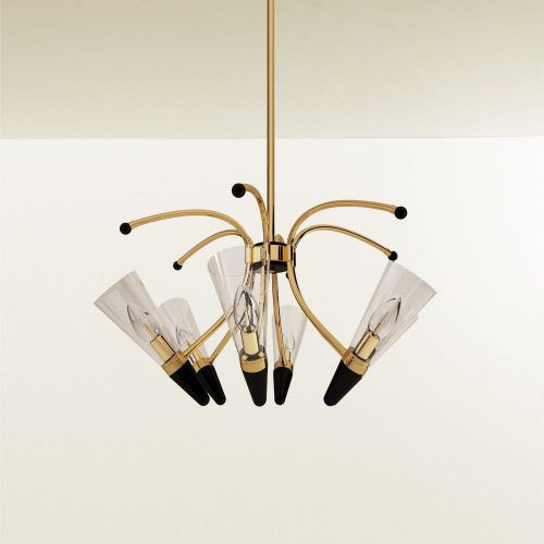 Buena Vista Suspension Lamp