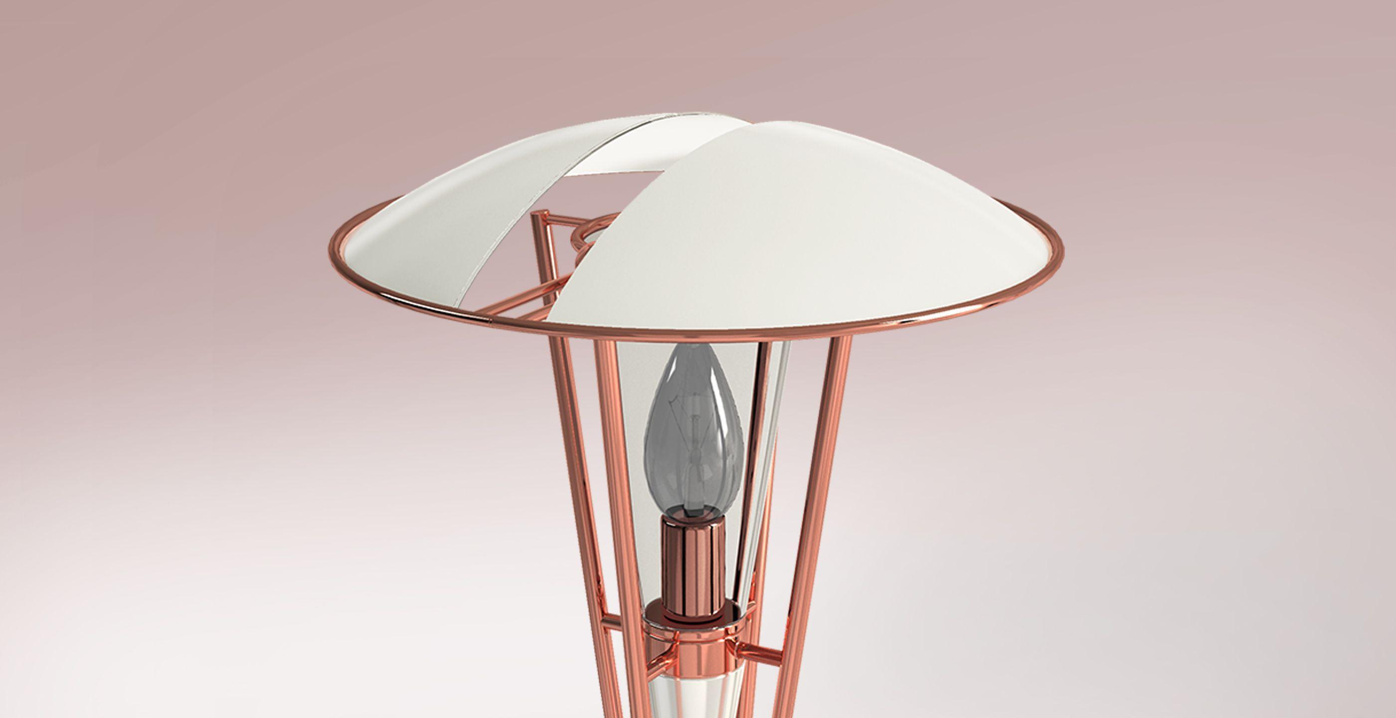 Buena Vista Table Lamp