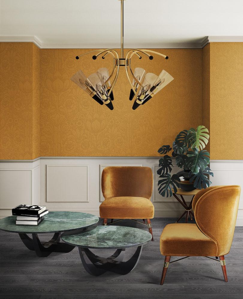 Interior Design Trends - Colors