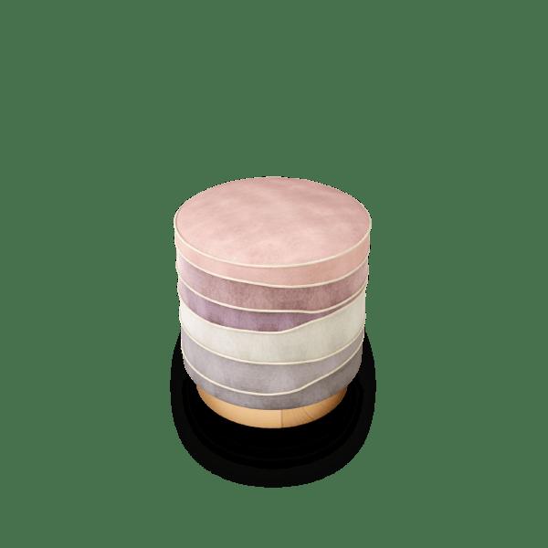 Charisse stool by Ottiu