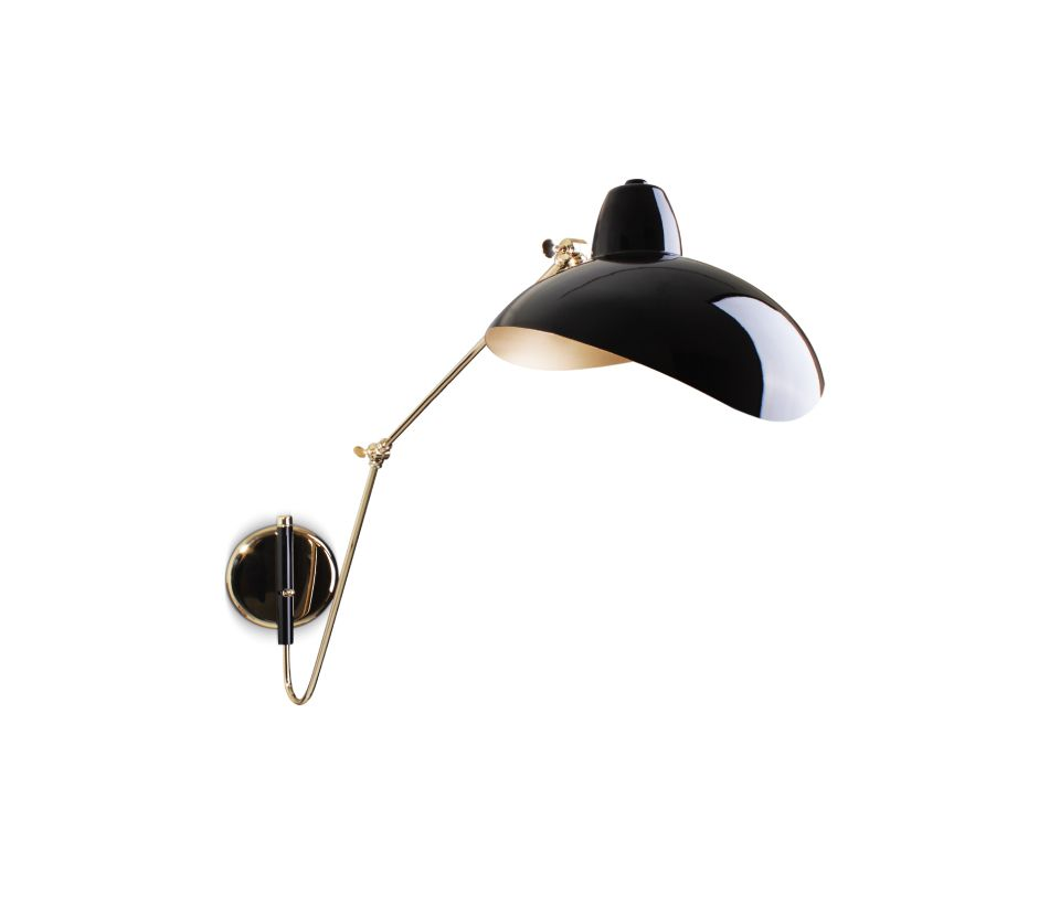 Chelsea Wall Lamp