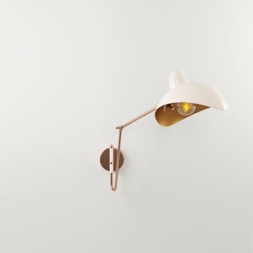 Chelsea wall lamp