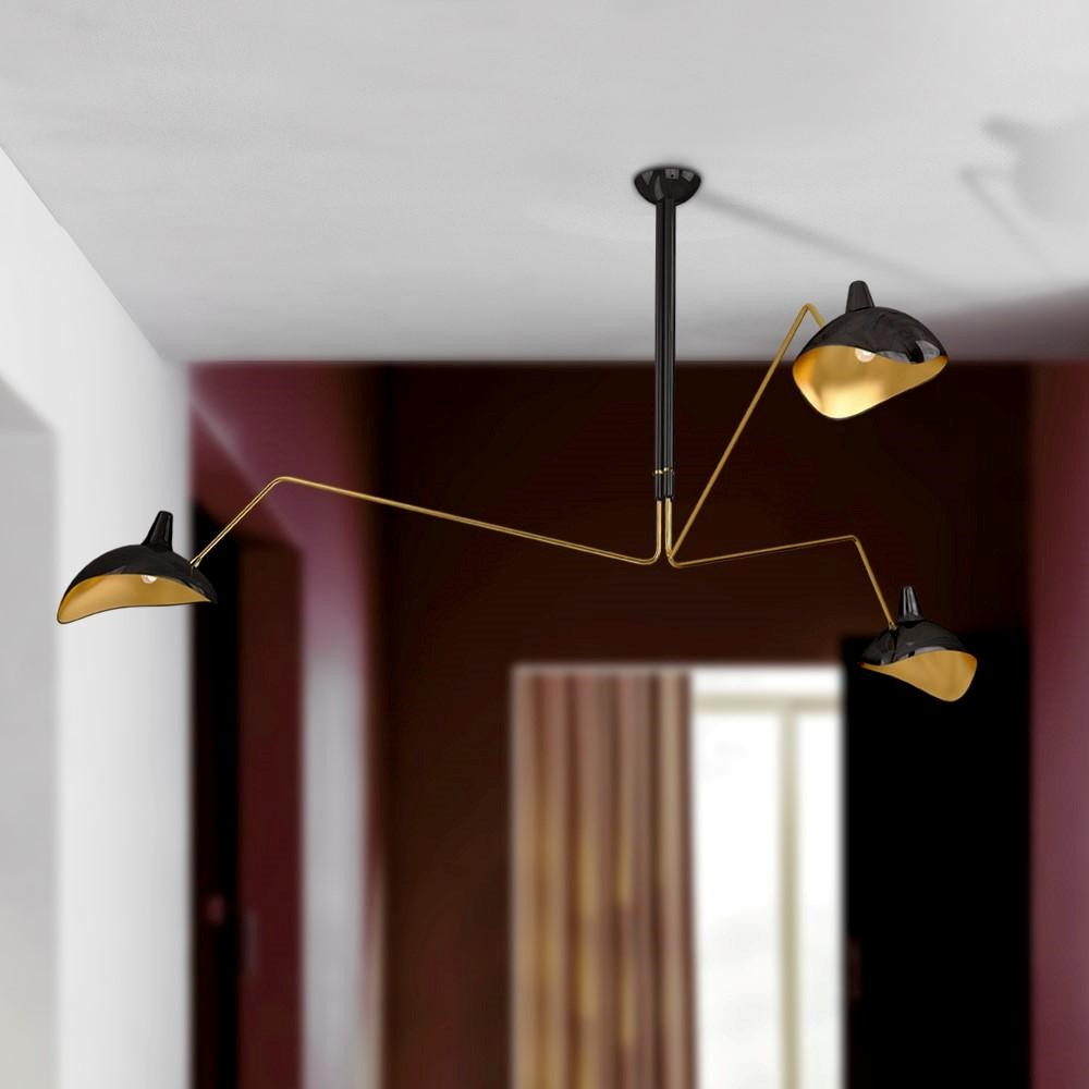 Chelsea Suspension Lamp