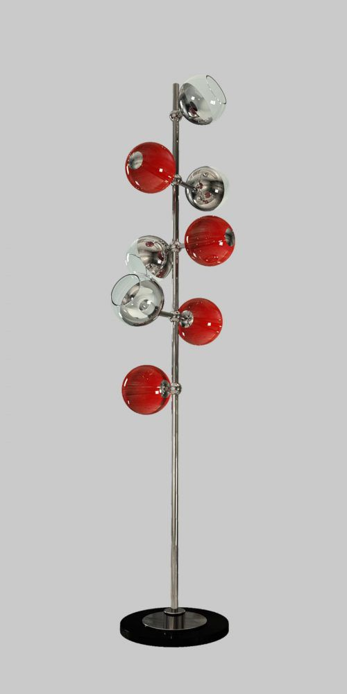 Cherries Floor Lamp