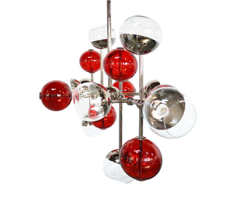 Cherries Suspension Lamp