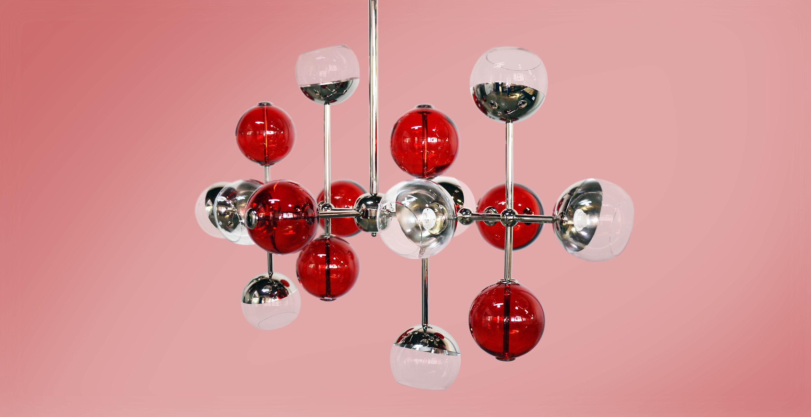Cherries Suspension Lamp