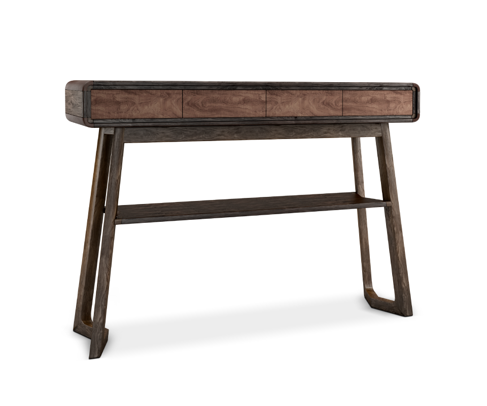 Console by Wood Tailors Club